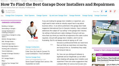The Door Guy | Door Repair Medford Oregon