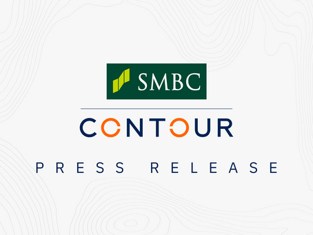 Contour increases global footprint with addition of SMBC to digital trade network