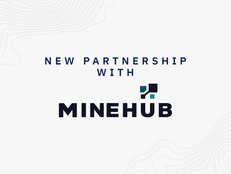 MineHub and Contour partner to drive digitisation in metals and mining industry
