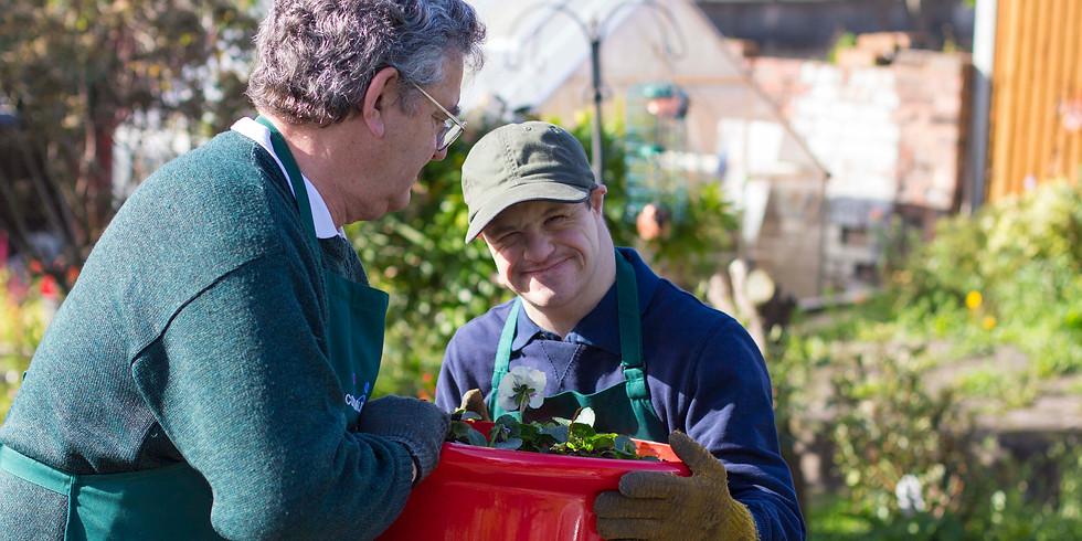 Organically Grown Food & Wellbeing Festival