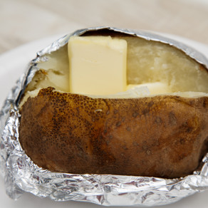 Perfect Instant Pot Baked Potatoes