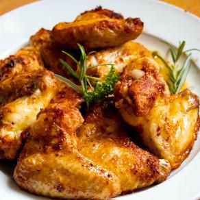 Chicken w/Dijon sauce