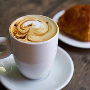Fancy Coffee