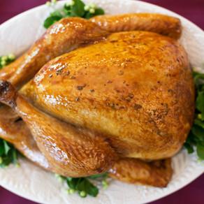 Classic Turkey