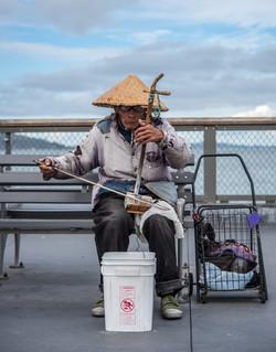 San Fransisco, ca