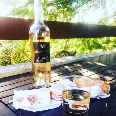 rosé in provence