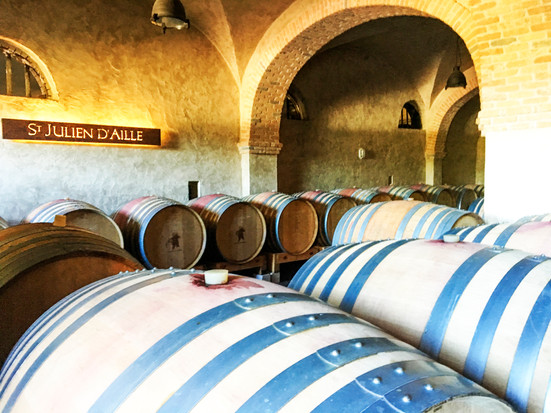 female winemaking in provence