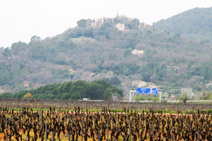 languedoc in the spring