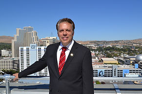 Joel A. Santos, Es., Attorney and Lawyer in Reno, Nevada
