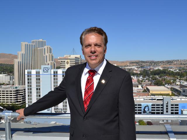 Joel A. Santos, Esq.  Attorney and Lawyer