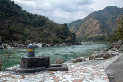 Shiva Lingham Ram Tapasthal