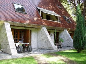 Casa en Urutau entre Zorzal y Cerezo