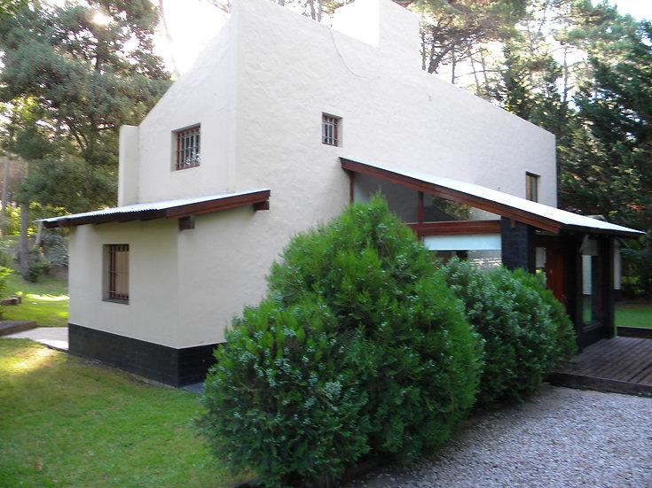 Hermosa casa en Carilo!