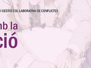Matrícula abierta del Màster de mediación y gestión de conflictos 7ª ed. CDL LOGOS MEDIA 2019/2020