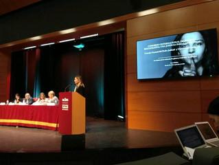 """Logos Media participa en el Congreso internacional de Justícia Restaurativa """"Una justicia para"""