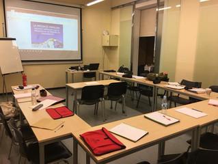 Últimos dias para matricularse en el Màster de mediació CDL - LOGOS MEDIA