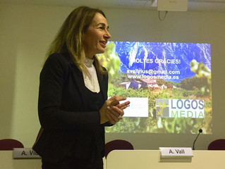 JORNADA: Eines útils per a l'empresa familiar i Presentació Servei Mediació FEAP. Vilafranca del