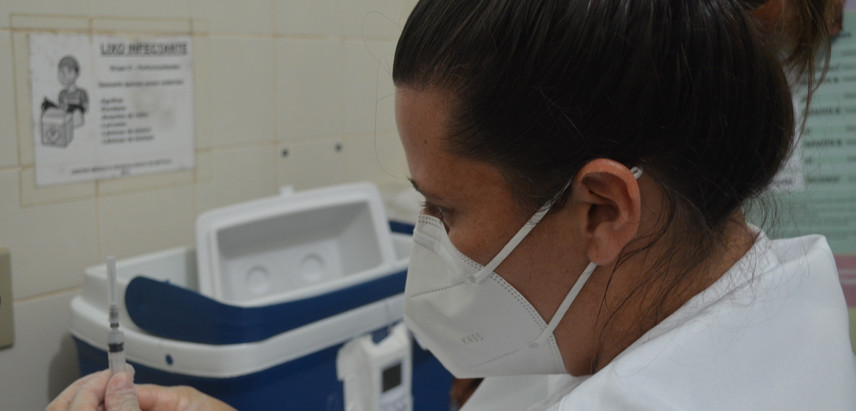 Motuca começa a vacinar idosos acima de 90 anos; entre 85 e 89 anos inicia em 15/2