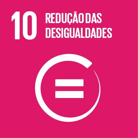 ODS busca ODS busca reduzir a desigualdadepromover industrialização sustentável e inovadora