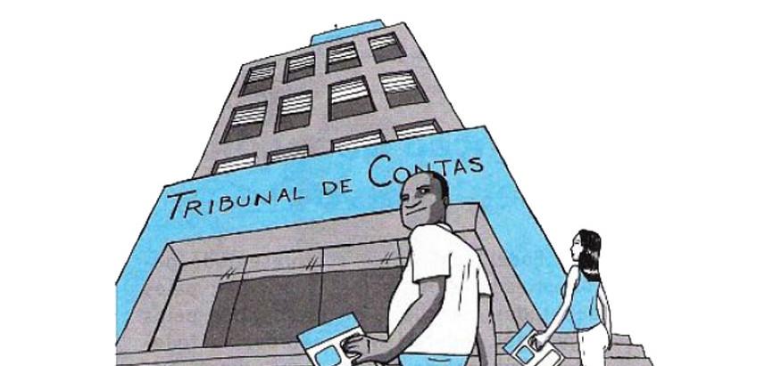 O que é o Tribunal de Contas?