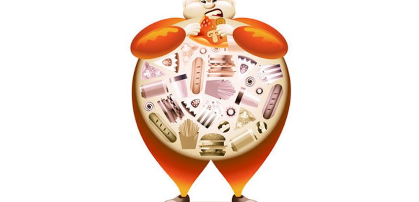 Desnutrição em queda e obesidade em alta