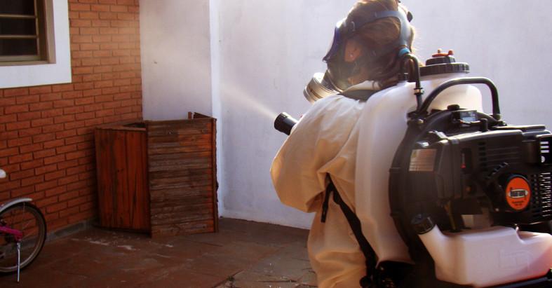 Falta de kits prejudica diagnósticos de  dengue; município possui dois registros e 21 suspeitos
