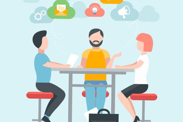 A metodologia como ferramenta para um ambiente participativo
