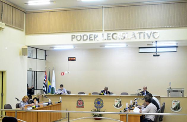 Câmara aprova veto sobre revisão de subsídios de agentes políticos