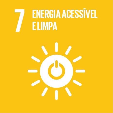 ODS busca assegurar energia sustentável e acessível a todos