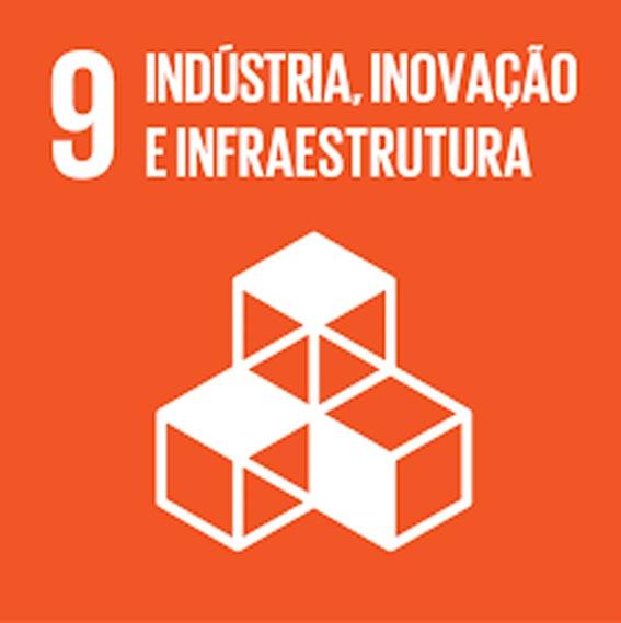 ODS busca promover industrialização sustentável e inovadora