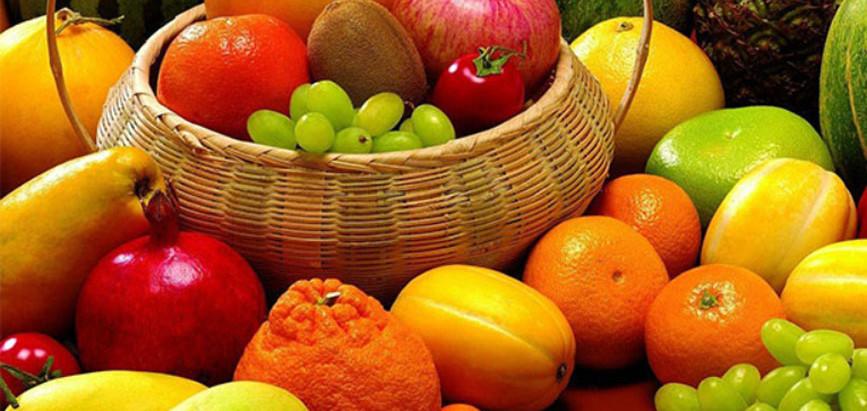 A importância de consumir frutas variadas diariamente