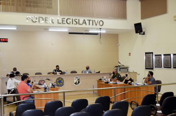 Conheça as indicações protocoladas na Sessão da Câmara