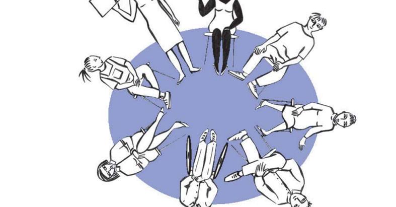 Como formar o cidadão para a participação nas políticas públicas