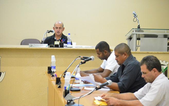 Créditos questionados por Legramandi são aprovados por unanimidade