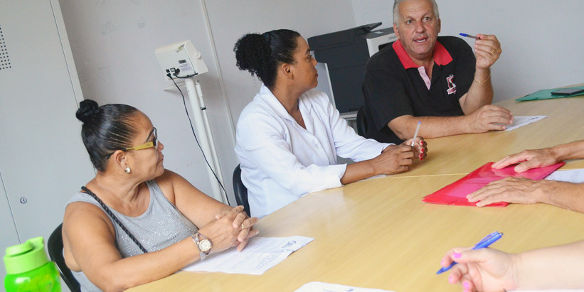 Metade dos pacientes falta a exames e consultas agendados pela Secretaria de Saúde