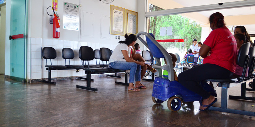 Prefeitura justifica emergência na saúde para a contratação de médicos por Processo Seletivo