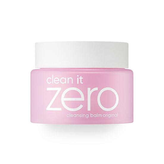 banilaco Clean it Zero Cleansing Balm Original 100ml