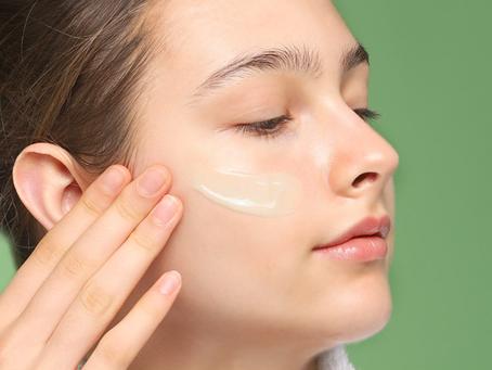 Natural Korean Beauty CREAM, Cruelty Free Cosmetics For VEGAN, ACNE