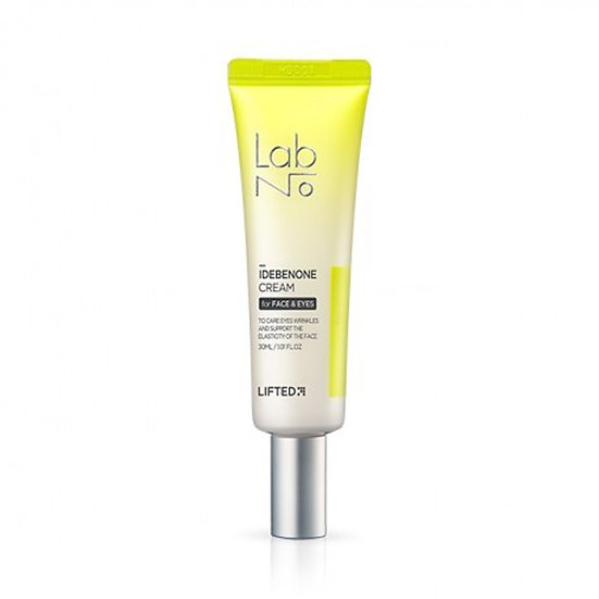 LabNo LIFTED ldebenone eye&face Cream 30ml