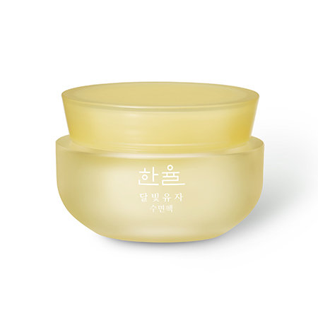 Hanyul Yuja Sleeping Mask 60ml