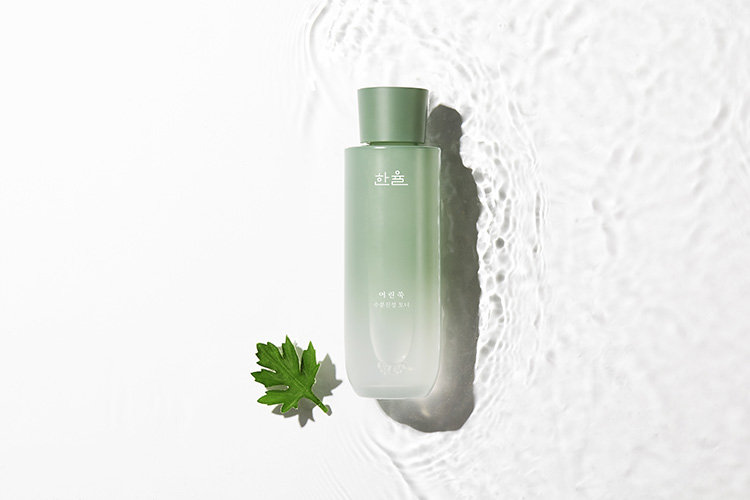 HANYUL Pure Artemisia Calming pH-Balancing Toner 150ml