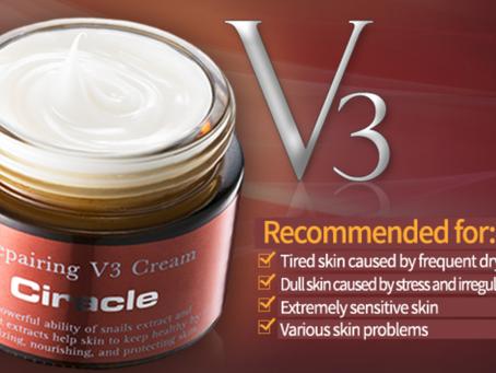 Korean Natural Dermatology Skin Care Brand