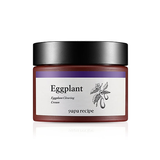 Papa Recipe Eggplant Clearing Cream 50ml