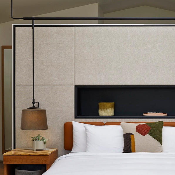 Solage Calistoga – an Auburge Resort