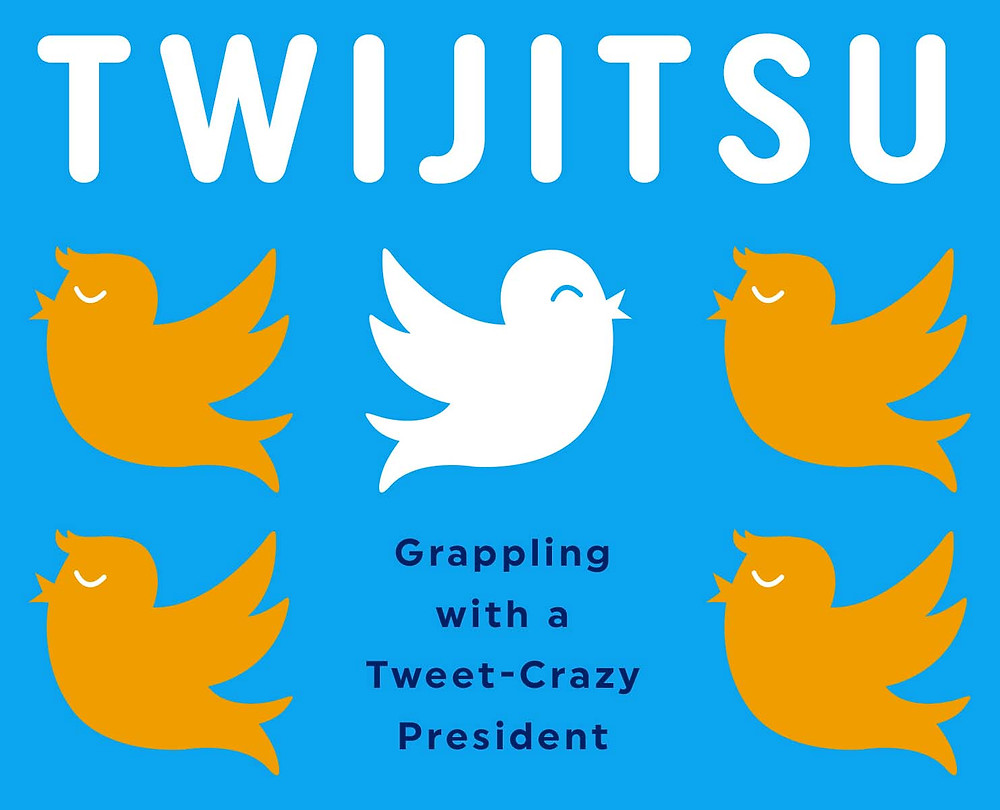 Twijitsu: The story is fiction, but the contest is real
