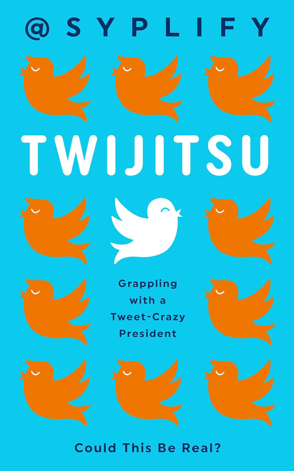Twijitsu launch cover