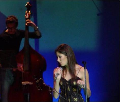 Duet & Ana Ortuzar