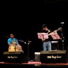 Madrid Jazz fest