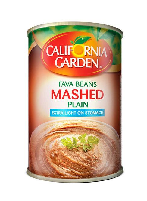 CALIFORNIA GARDEN FOUL MEDAMMES /MASHED 454G