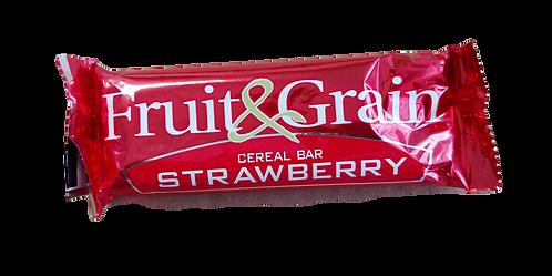 BC STRAWBERRY FRUIT  SINGLE BAR